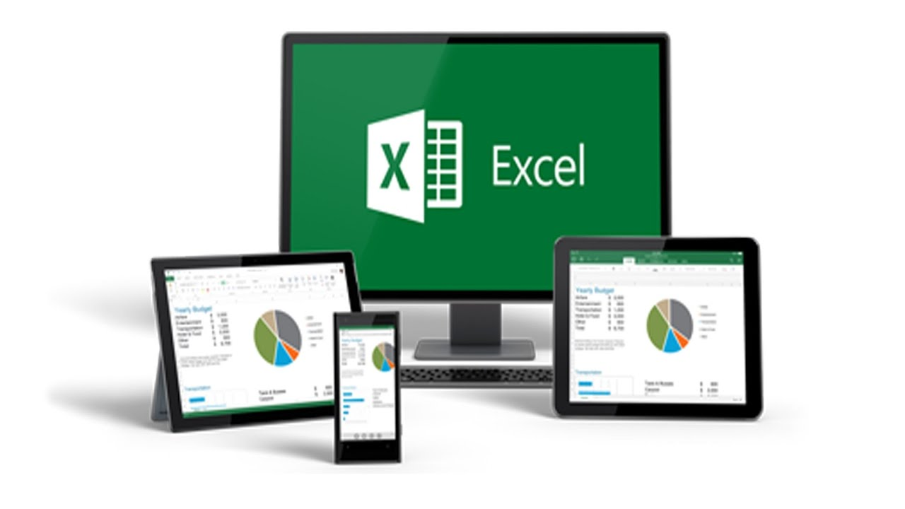 Tableau croisé dynamique - Apprendre et Maîtriser Excel - YouTube
