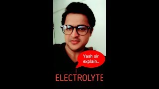 electrolyte (hindi)