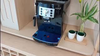 드롱기 전자동 커피머신 ECAM350 개봉기, 사고나면…