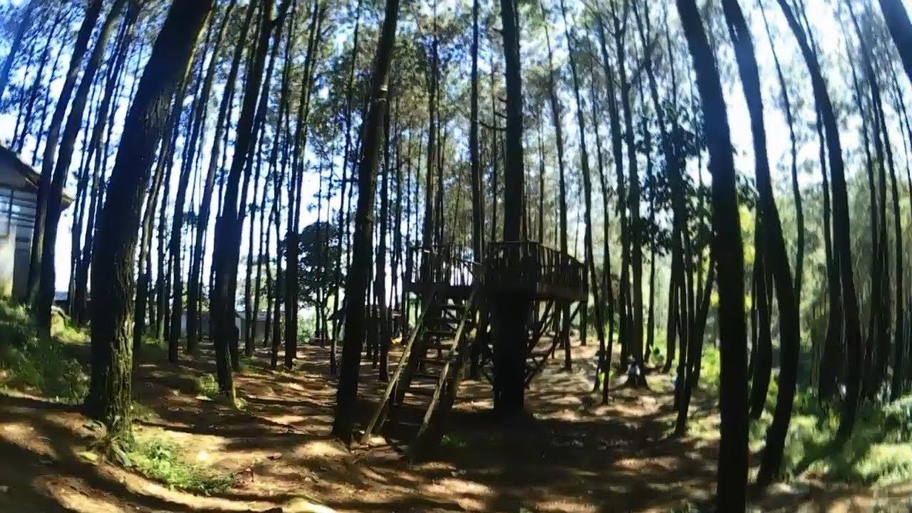 Tempat Wisata Banjaran Tempat Wisata Indonesia