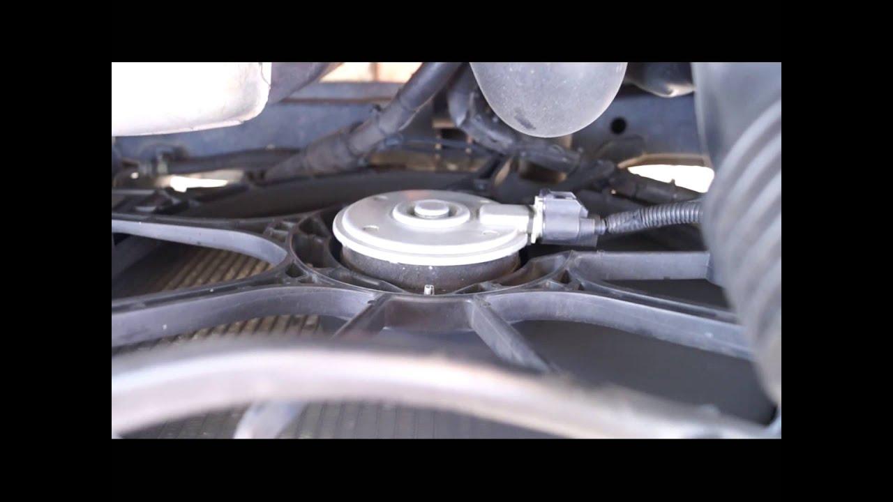 Kipas Rosak Youtube Kondensor Toyota Avanza Denso