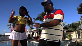 Demarco - Nuff Gal (OFFICIAL 'HD' VIDEO) DEC 2011 [Overproof Riddim]