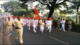 DurgaMata Daud 2014 Belgaum Day 2