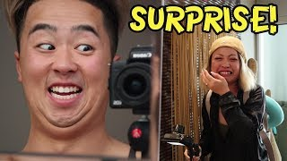 Download Surprising our Best Friends in Hawaii *ENGAGED* Mp3 and Videos