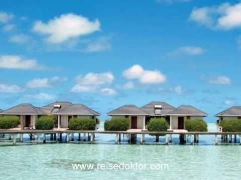 Malediven Sun Island Resort Spa
