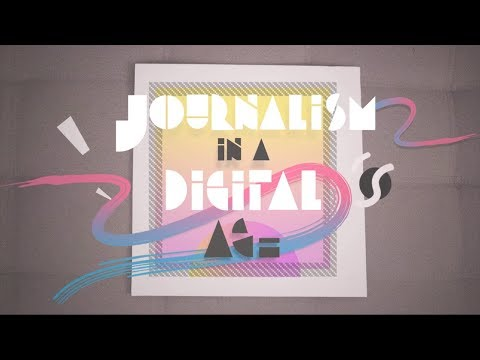 JESS3 x Vox x FoST: Journalism in the Digital Age