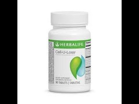 Herbalife Review | Herbalife Cell-U-Loss Review | what's in it?