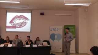Spotkanie #ngo - E-mail marketing w organizacjach pozarządowych - Filip Kłodawski   FreshMail