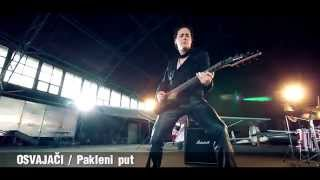 #osvajaci#pakleniput#officialmusicv...