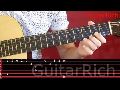 Видеоразбор песни Два полюса - гр. Бутырка. Уроки игры на гитаре для начинающих