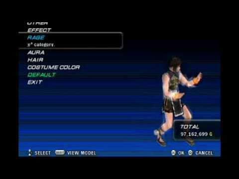 Tekken 6 psp cheats how to unlock rage