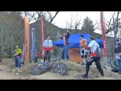 Blago Enduro Race 2104 retrospective