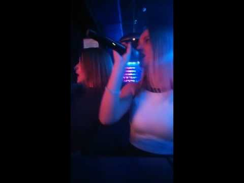 """""""Любовь спасет мир"""" salon karaoke"""