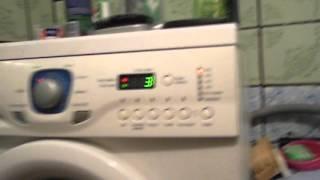 пральна машина ''lg''.(віджимання).
