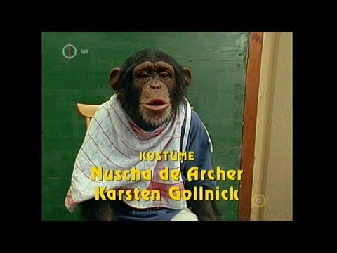 Unser Charly, Charly, majom a családban S01E03