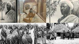 HISTORIA YA CHIFU MKWAWA / WAZUNGU WANAYOIFICHA!