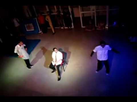 Show de talentos | Seminário Nacional de Circo Regional Sudeste