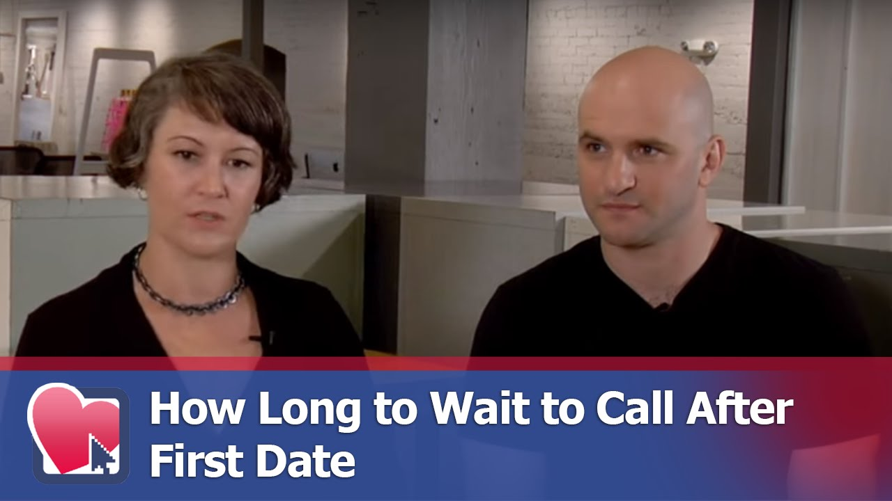 Dating how long to wait before calling