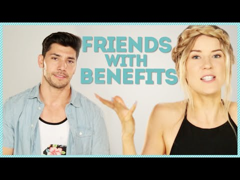 definition friends with benefits relationship advice