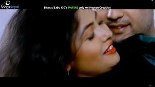 Papini - Dij Raj Paudyal | New Nepali Classical Pop Song 2015