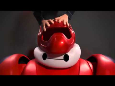 big hero 6 clip immortals song