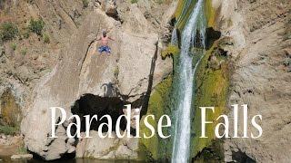 Paradise Falls | Thousand Oaks | Southern California Hikes