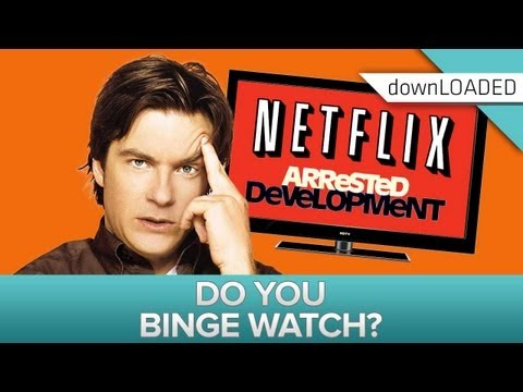 "Will Netflix Hurt ""Arrested Development""?"