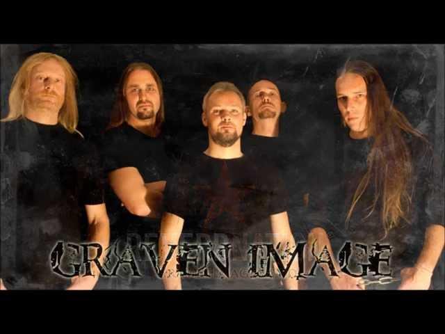 GRAVEN IMAGE - Promo