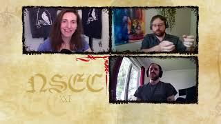CTF Designers Interview
