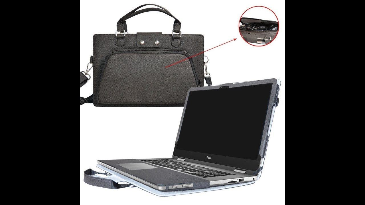 d003614ad6b1 How to use labanema laptop case - labanema