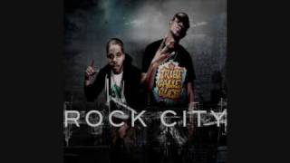 Rock City ft. Akon - When I Get On