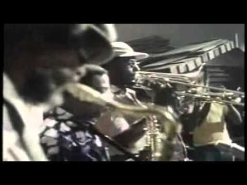 Dynamite- Tommy McCook & his band (live footage)