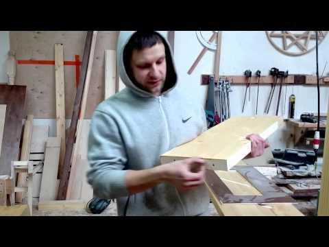 0 - Як усунути скрип дерев'яних сходів?