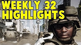 Highlights of the Week | Episode 32
