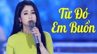 Từ Đó Em Buồn - Phương Anh Bolero   Official MV