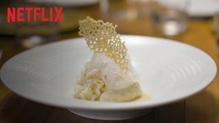 Chef's Table - Temporada 1 - Trailer oficial - Netflix [HD]
