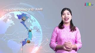 BẢN TIN CÔNG GIÁO VIỆT NAM TỪ NGÀY 01.12.2019 – 03.12.2019