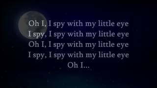 Kyle & Lil Yachty - ISpy (Lyrics Video)
