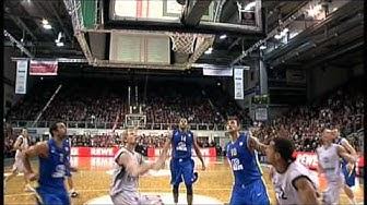Brose Baskets schlagen KK Zagreb - Euroleague - Basketball - Livestream