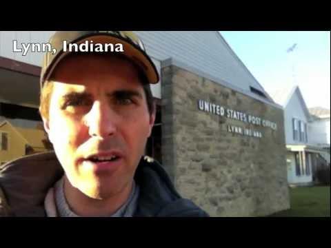 Film@Eleven: Exploring Lynn, Indiana