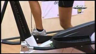 BH Fitness Brazil Plus GSG Bicicleta elíptica