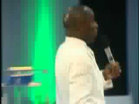 David Ibiyeomie - Boldness Part 3 of 3.flv #1