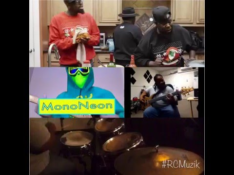 Anthony Hamilton & The Hamiltones - Watch Out by 2 Chainz (covered by Ryan Copeland & Mononeon)