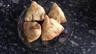 Crispy Samosa | Samosa Recipe ~Snack of India