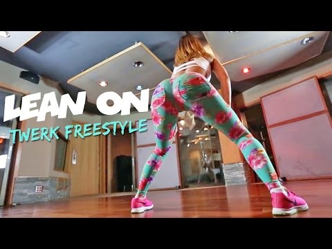 Major Lazer & DJ Snake - Lean On feat. MØ (Twerk Freestyle) | LexTwerkOut from YouTube · Duration:  2 minutes 20 seconds