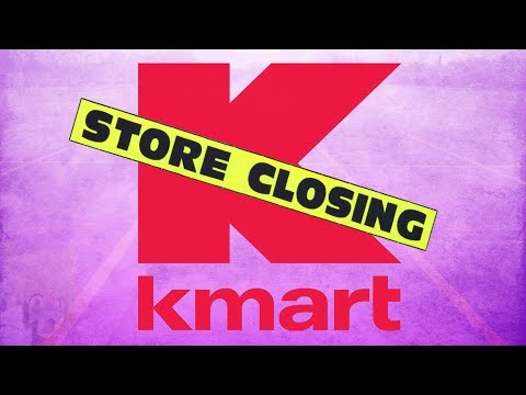 Kmart: the Death of a Retail Giant