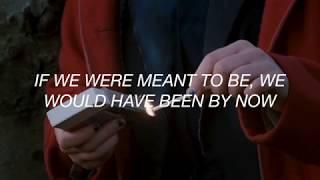 Billie Eilish - &Burn (ft. Vince Staples) (Lyrics)