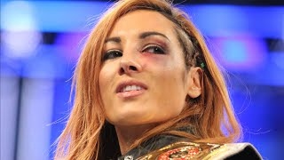 WWE News: Becky Lynch To MISS TLC Due To Injury? NBA Star Set For WWE Career?