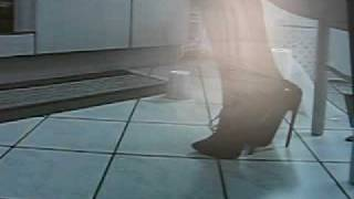 18 cm 7inch high heels 2