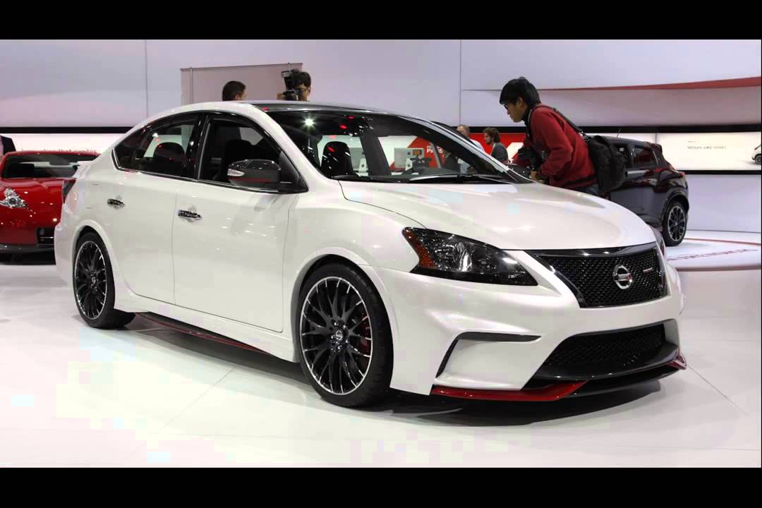 2015 nissan sentra sr youtube. Black Bedroom Furniture Sets. Home Design Ideas